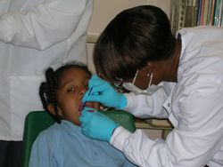 #4 Dewey Elem. Preschool & MOC Dental Hygiene Program DSCN0451